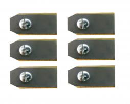 Robotmaaier Mesjes Husqvarna – Set Van 6 Titanium