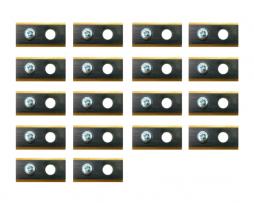 Robotmaaier Worx Landroid Mesjes – Set Van 90 Titanium