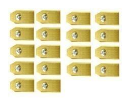 Robotmaaier Mesjes McCulloch – Set Van 18 Geheel Titanium