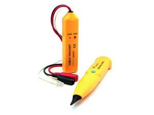 Kabeldetector perimeterdraad