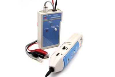 Perimeterdraad Kabel Tester Voor Belrobotics