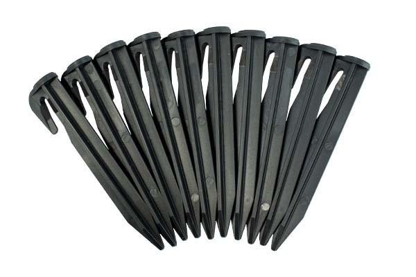 draadpennen voor gardena - 1000 stuks