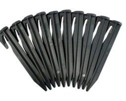 Draadpennen Voor Robomow – 400 Stuks