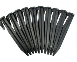 Draadpennen Voor Robomow – 600 Stuks